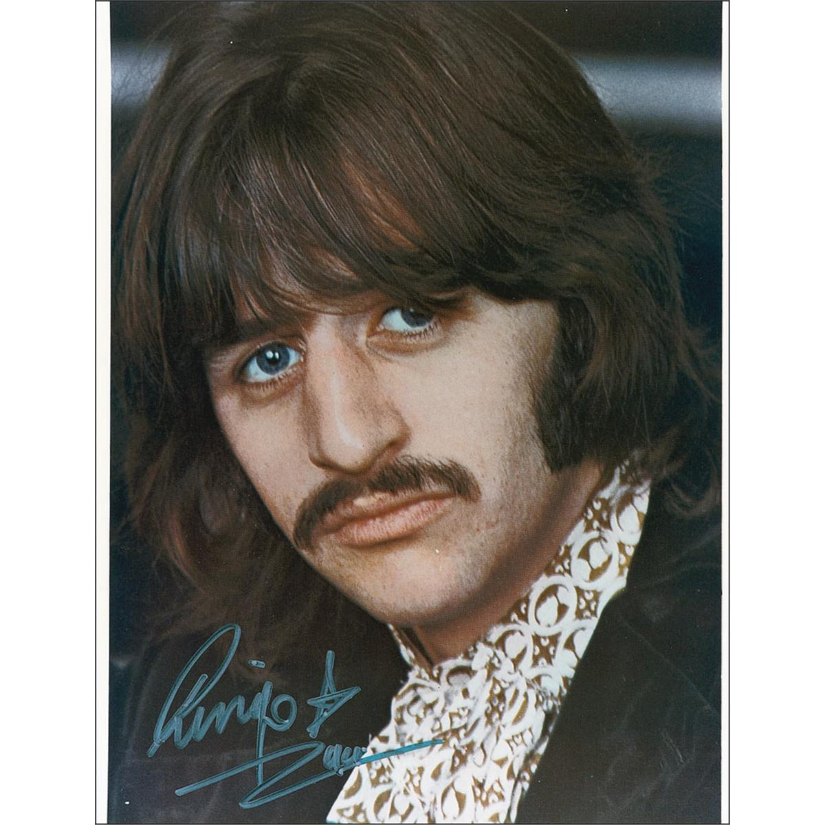 Beatles Ringo Starr