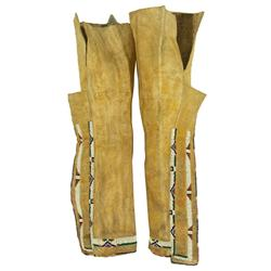 Cheyenne Woman's Leggings