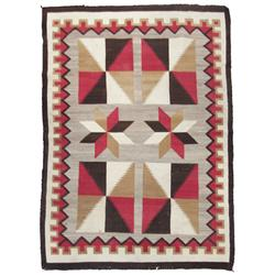 Western Reservation Rug
