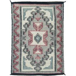 Navajo Rug - Betty Rose Begay