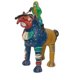 Jalisco Folk Art Monster