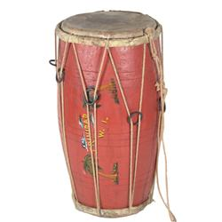 West Indian Drum