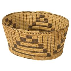 Papago Basket