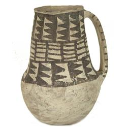 Anasazi Pottery Mug/Pitcher