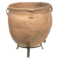 Mississippian Storage Jar