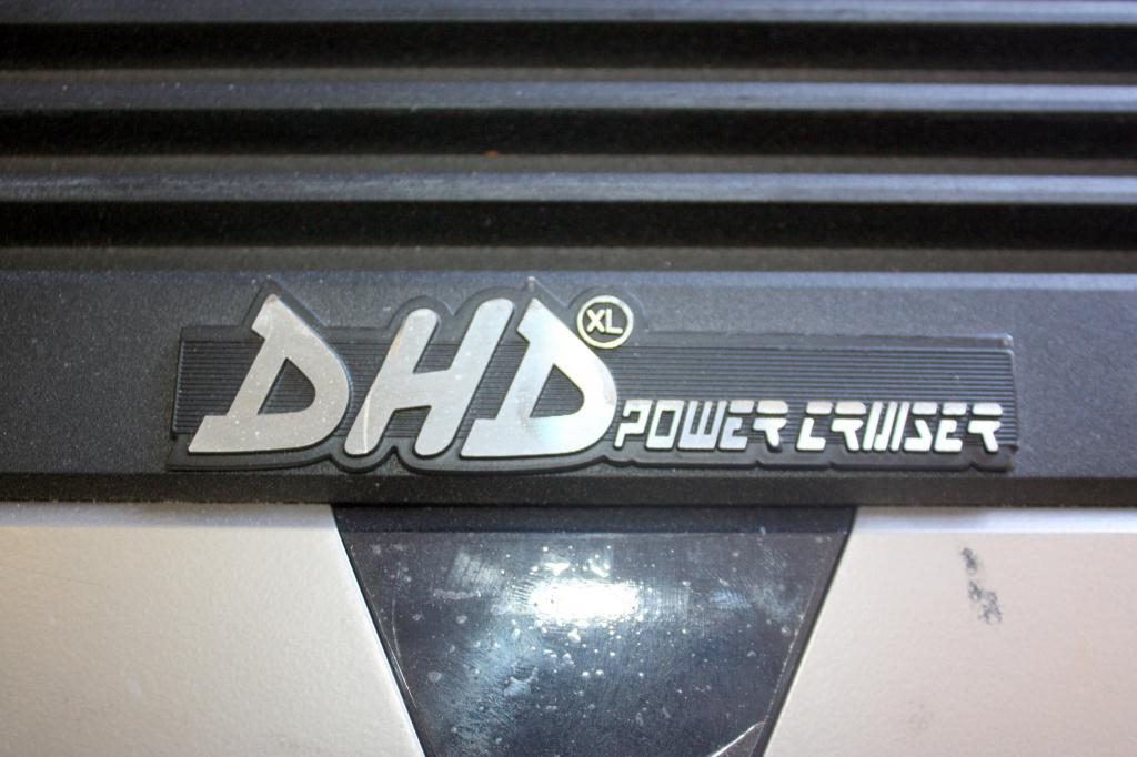 Images for dhd power cruiser amp