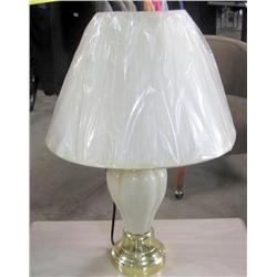 1 Table Lamp