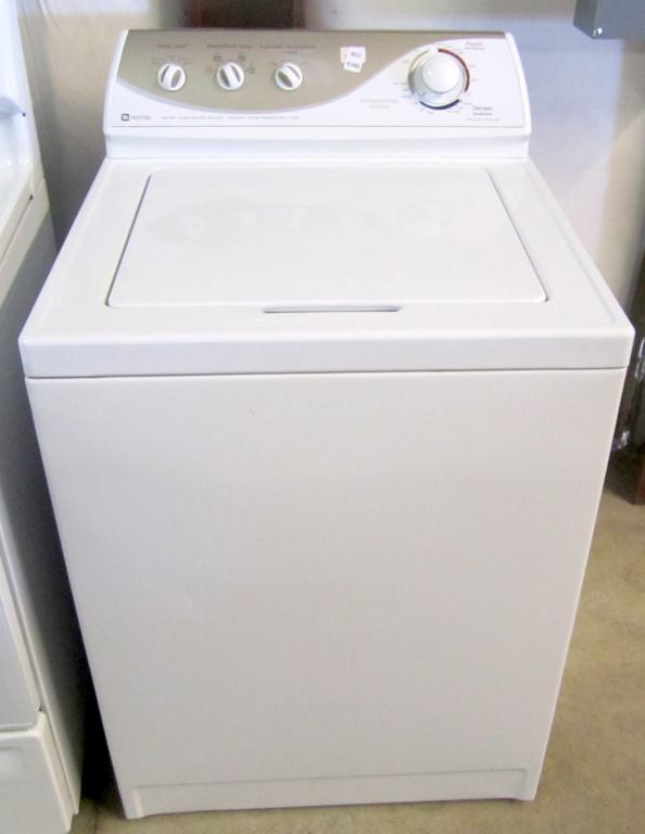 Maytag Washing Machine ~ Maytag heavy duty washing machine