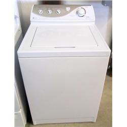 Maytag Heavy Duty Washing Machine