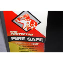 The Protector Fire Safe