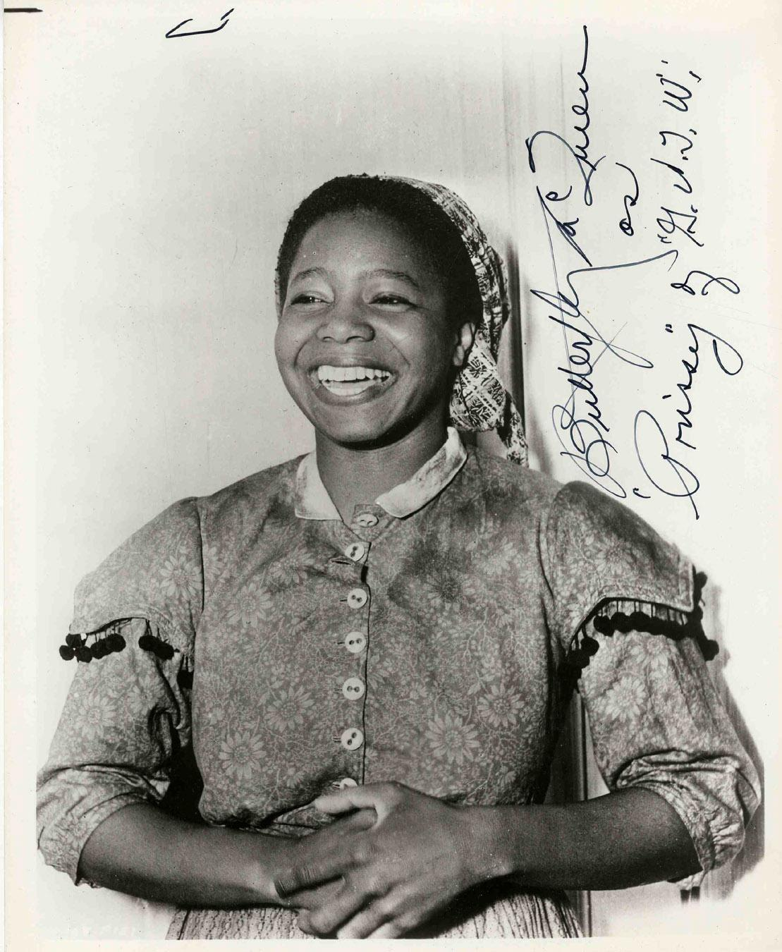 Forum on this topic: Rita Quigley, butterfly-mcqueen/