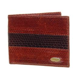 Mens Sea Snake Wallet (ACT-240)