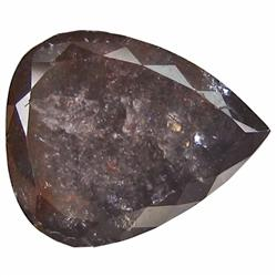 2.53ct 100% Natural Cognac Red Diamond (GEM-21371)