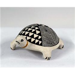 Acoma Turtle Pottery by J. G. Louis