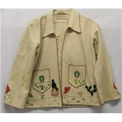 Vintage Child's Mexican Jacket