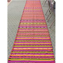 Extra Long Panama Table Runner