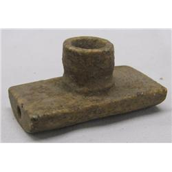 Stone T Pipe