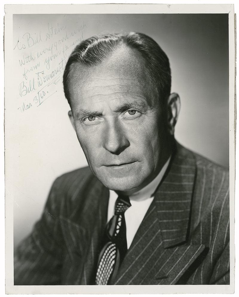 william demarest movies and tv shows
