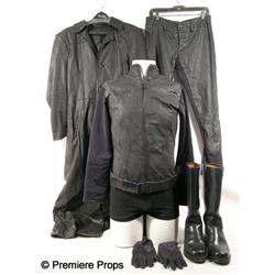 Resident Evil 4 Albert (Shawn Roberts) Hero Costume