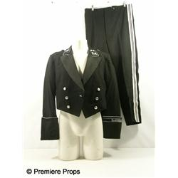 Inglourious Basterds Nazi Usher's Jacket & Pants Movie Costumes