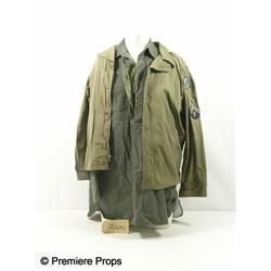 Inglourious Basterds Pfc. Andy Kagan (Paul Rust) Movie Costumes