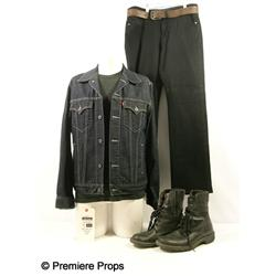 Takers Eddie Hatcher (Jay Hernandez) Hero Movie Costumes