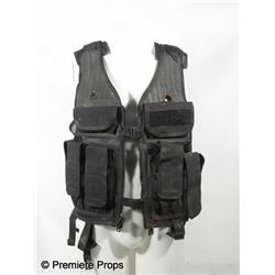 Resident Evil Afterlife Umbrella Trooper Vest Movie Props