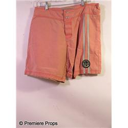 Piranha 3D Jake Forester (Steven R. McQueen) Shorts Movie Costumes