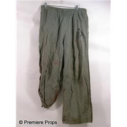 The Road Man (Viggo Mortensen) Pants Movie Costumes