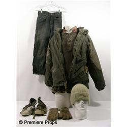 The Road The Son (Kodi Smit-McPhee) Hero Movie Costumes