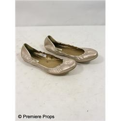 Killers Jen Kornfeldt (Katherine Heigl) Ballet Flats Movie Props