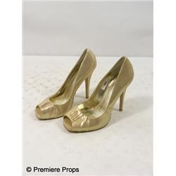 Killers Jen Kornfeldt (Katherine Heigl) Aldo Heels Movie Props