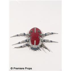 Resident Evil Afterlife Scarab Movie Props