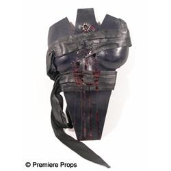 Resident Evil Afterlife Alice (Milla Jovovich) Breastplate Movie Props