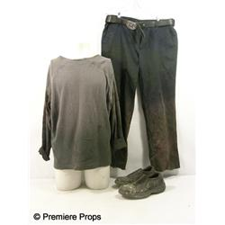Resident Evil Afterlife Zombie Movie Costumes