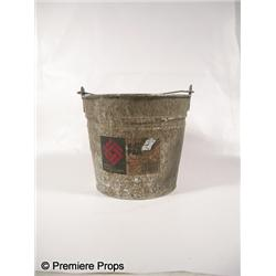 Resident Evil Afterlife Alice (Milla Jovovich) Bucket Movie Props