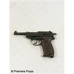 Inglourious Basterds Walther P 38 Pistol Movie Props