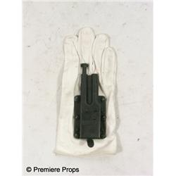 Inglourious Basterds Pfc. Omar Ulmer (Omar Doom) Glove Gun Movie Props