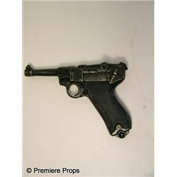 Inglourious Basterds Parabellum Pistol Movie Props