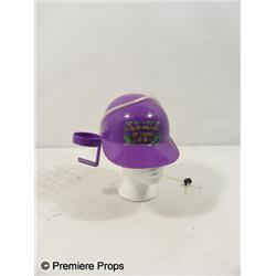 Piranha 3D Purple Drink Cap Movie Props