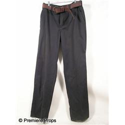 Resident Evil Afterlife Axeman (Ray Olubuwale) Pants Movie Costumes