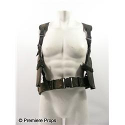 Resident Evil Afterlife Yuri's Holsters Movie Props