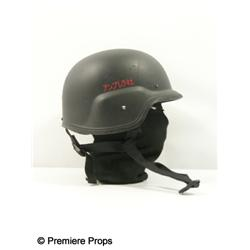 Resident Evil Afterlife Umbrella Soldier Helmet Movie Props