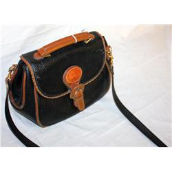 Black Dooney & Bourke Purse