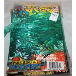 Bundle of Misc. Collector Dc & Some Marvel Comics