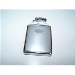 Ronson  Mastercase  Cigarette Lighter & Case