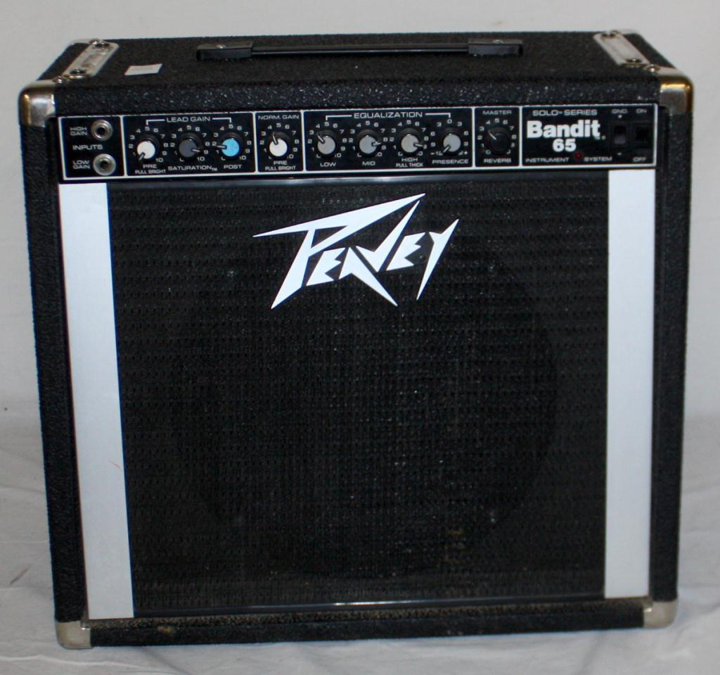 peavey bandit guitar amp. Black Bedroom Furniture Sets. Home Design Ideas