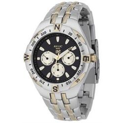 Relic Wet Multifunction Watch - ZR15369