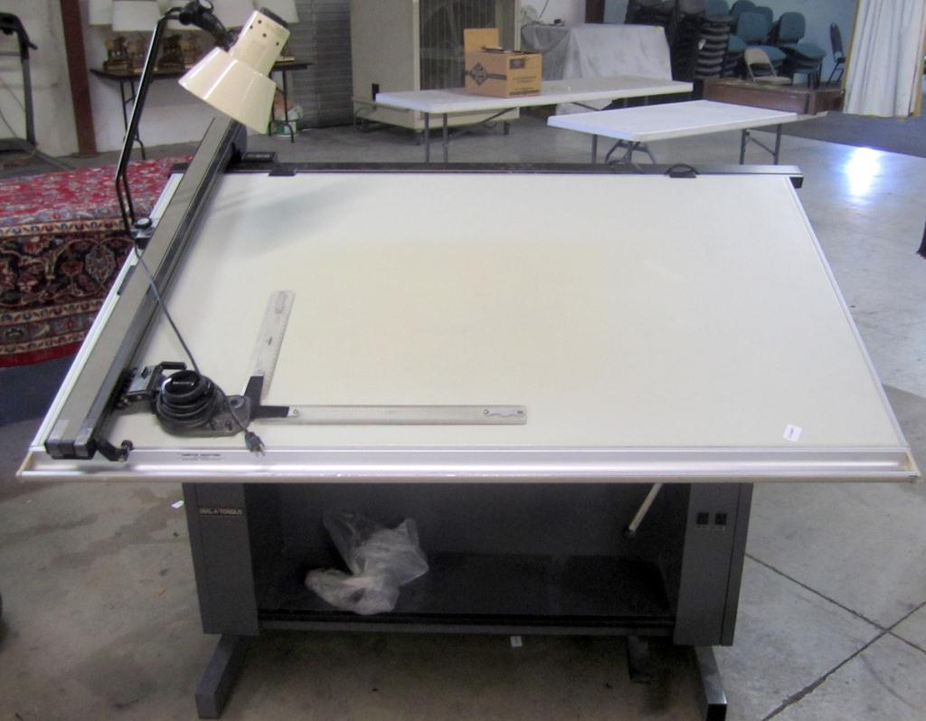 Delightful Architect Drafting Table. Loading Zoom