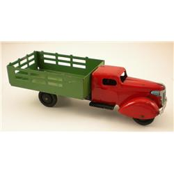 Wyandotte Metal Toy Truck